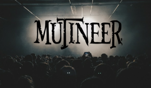 Mutineer Crowd
