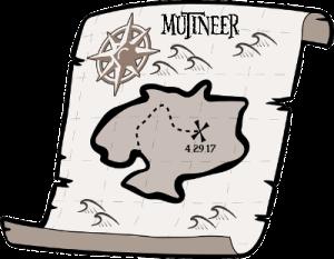 Mutineer Map