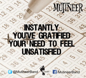 02-21-16 - Instantly you've gratified